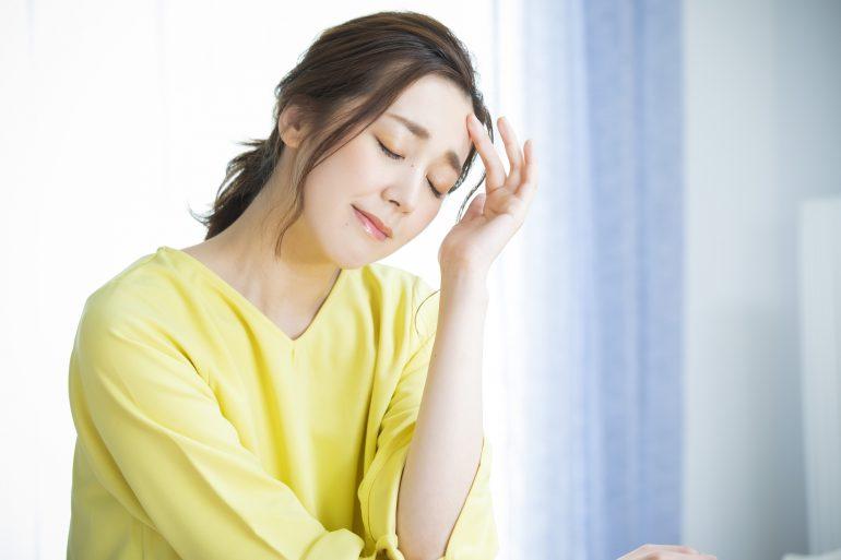 歯列の乱れは身体に様々な悪影響を及ぼします